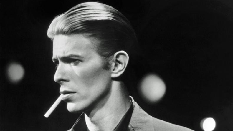 Disparition de David Bowie… Poussière d'étoile