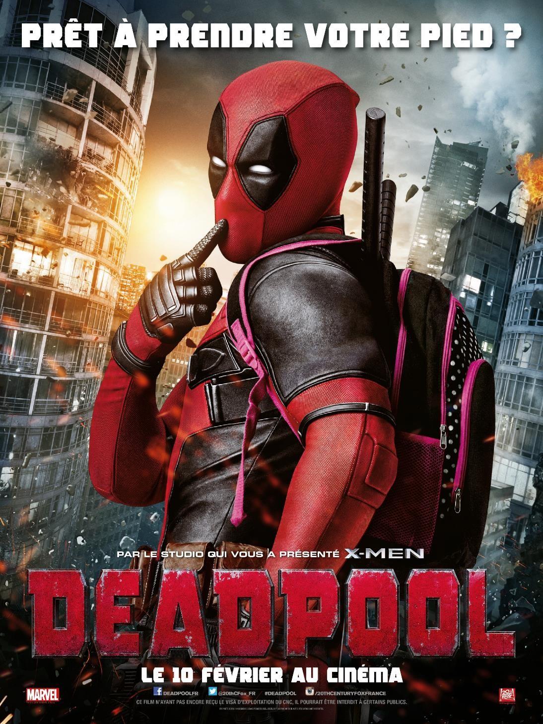 Deadpool_Affiche