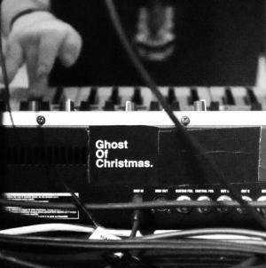 La semaine parisienne de Ghost Of Christmas