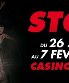 Stomp: un spectacle retentissant au Casino de Paris