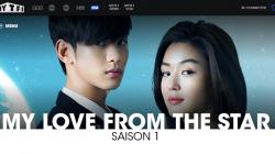 Quand les drama coréens rencontrent les français avec TF1 Xtra !