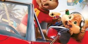 Alvin et les Chipmunks : à fond la caisse, un quatrième opus rythmé!