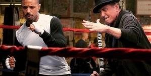 Creed : L'héritage de Rocky Balboa, la critique du film.