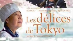 Critique Les Délices de Tokyo de Naomi Kawase