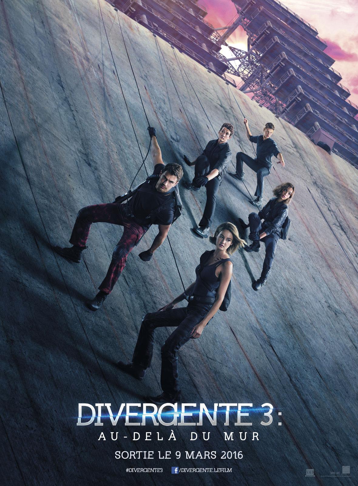 divergente 3 trailer