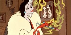 Emma Stone pour jouer une jeune Cruella d'enfer des 101 Dalmatiens?