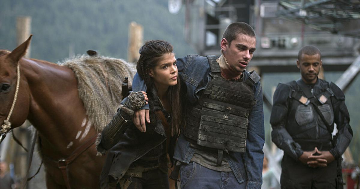 Octavia et Jasper