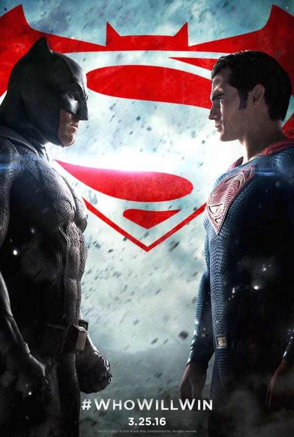 whowillwin Batman V Superman