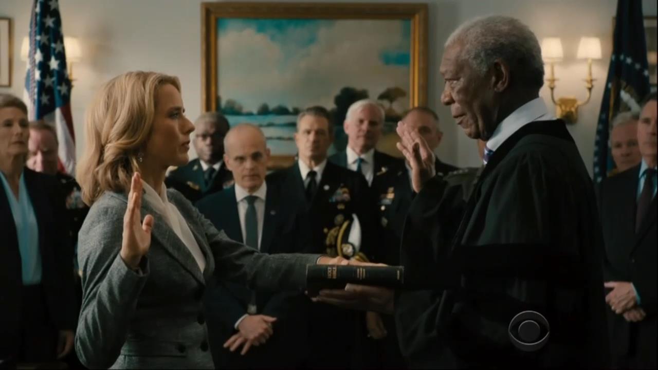 madam secretary oath