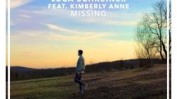 "Luca Schreiner et Kimberly Anne revisitent le célèbre ""Missing"" de Everything But The Girl"
