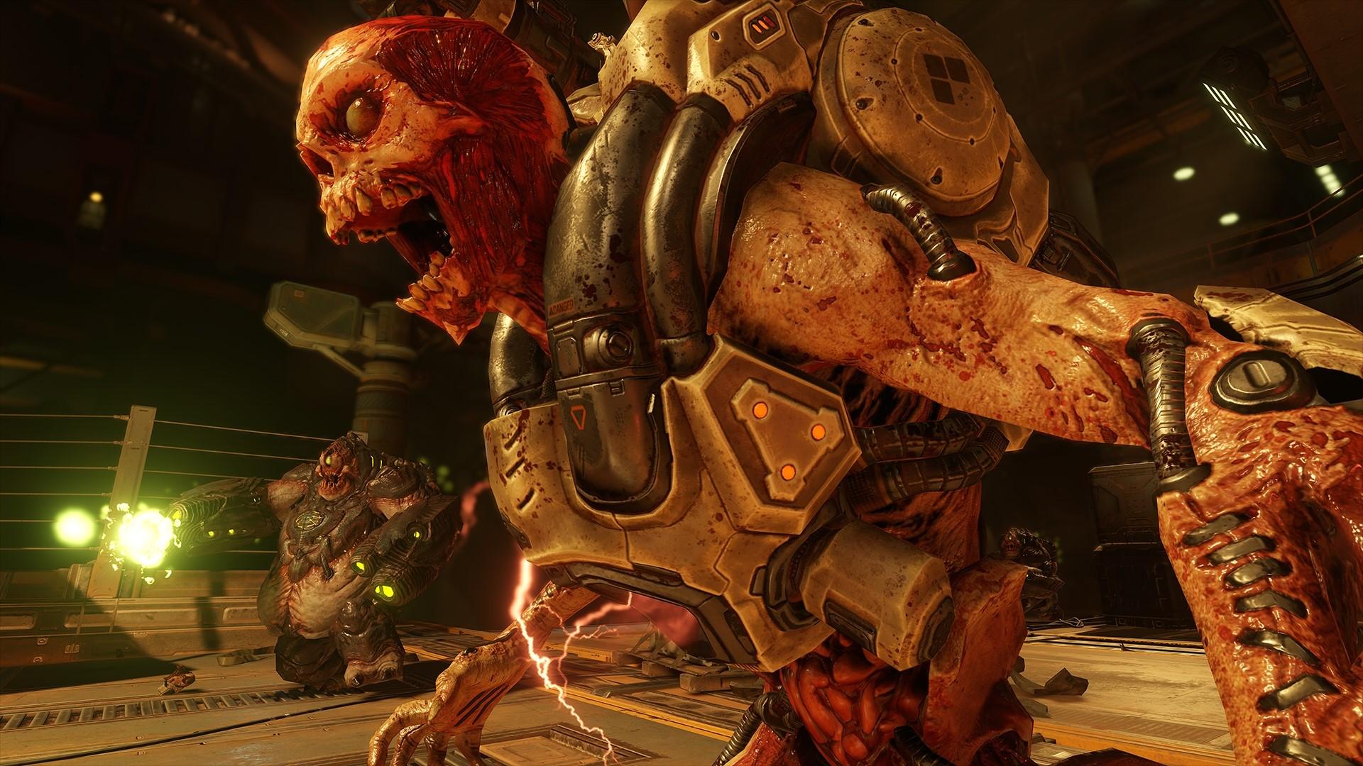Doom Revenant