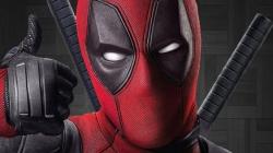 Une nouvelle vidéo explosive dévoilée par les producteurs de Deadpool !