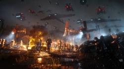 Final Fantasy XV dévoile une nouvelle vidéo de gameplay