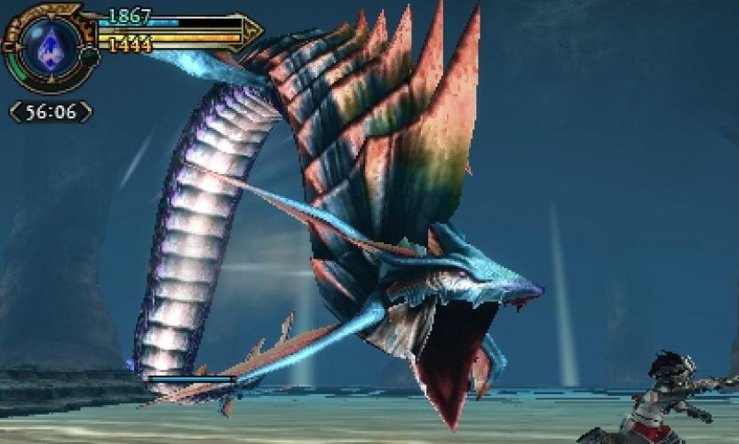 Final Fantasy Explorers 01
