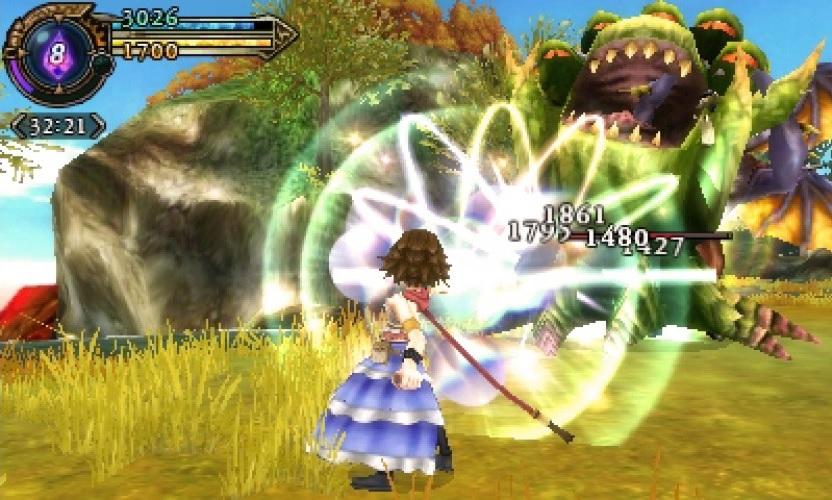 Final Fantasy Explorers 03