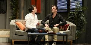 Stéphane Plaza et Arnaud Gidoin réunis dans «Le Fusible» !