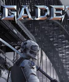 Critique de Dystopia le nouvel album de Megadeth