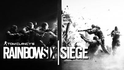 Rainbow Six Siege : l'année 3 est en place avec l'event Outbreak !