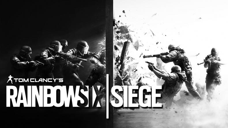 5 figurines de Rainbow Six Siege sont proposés sur l'Ubisoft Store !