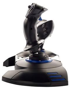 Thrustmaster Hotas 4 PS4