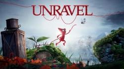 Sortie d'Unravel sur PC, PlayStation 4 et Xbox One !