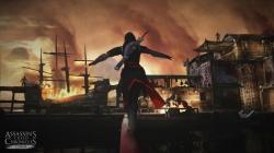 Assassin's Creed Chronicles en pack trilogie !