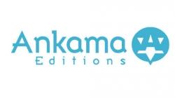 Ankama: les sorties BD et art de Mars 2016