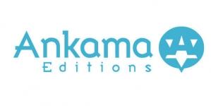 Ankama: Place aux Manga durant l'été 2018