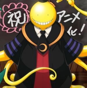 Assassination Classroom : Fin des cours pour Koro-Sensei !