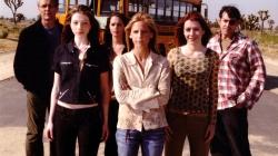 Ode aux séries terminées : Buffy contre les the Vampires