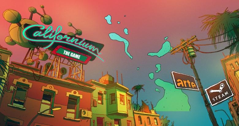 Californium : plus qu'un jeu, une expérience déroutante ! (test)