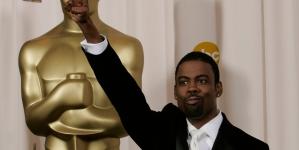 Oscars 2016: Un Chris Rock détonnant pour débuter la cérémonie!