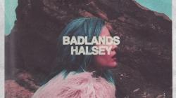 Découvrez Badlands de Halsey!