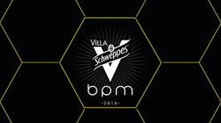 Départ imminent pour le Villa Schweppes BPM 2016, première soirée le 12 Février au Faust, dOP en Live !