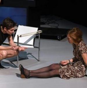 Le système pour devenir invisible au Théâtre de Belleville