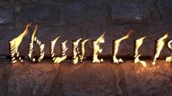 Jannis Kounellis joue avec le feu à la Monnaie de Paris