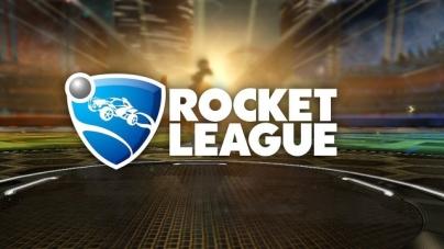 Dropshot, la dernière mise à jour de Rocket League est là !