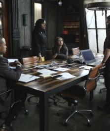 Scandal saison 5 : La critique du winter premiere