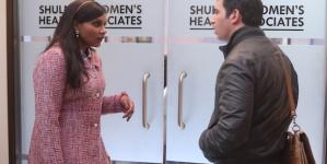 The Mindy Project saison 4 : Hulu dévoile la date de retour