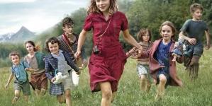 «Le voyage de Fanny», les yeux d'un enfant devant l'horreur