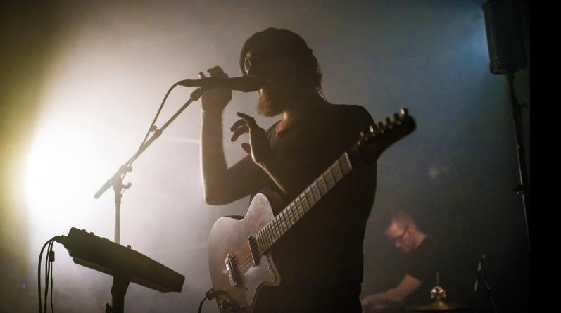 RY X : un premier album et une nouvelle tournée 2016