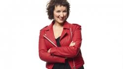 Anne Roumanoff en tournée en Belgique !