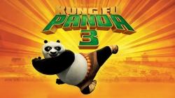 "Critique ""Kung Fu Panda 3"" de Jennifer Yuh et Alessandro Carloni"