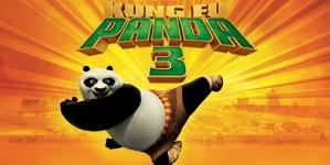 Critique «Kung Fu Panda 3» de Jennifer Yuh et Alessandro Carloni