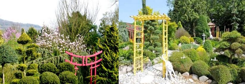 Les jardins de Ly