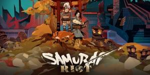 Samurai Riot, le test d'un jeu nantais !