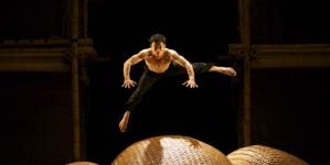 Le Nouveau Cirque du Vietnam, poétique et surtout drôle !