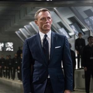 James Bond 25 : Daniel Craig renfile le smoking