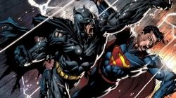 Batman et Superman en librairie : Les sorties Urban Comics