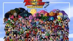 Dragon Ball Raging Blast 3 : le projet d'une vie de fan !